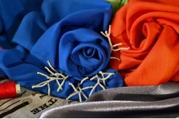 Бифлекс - что это за ткань, состав, что шьют, разновидности
