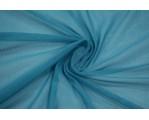 Трикотажная сетка цвет бирюзовый