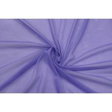 Трикотажная сетка цвет фиолетовый