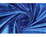 Бифлекс голограмма синий
