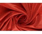 Бифлекс с напылением красный с эффектом голограммы
