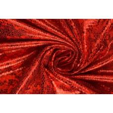 Бифлекс голограмма красный