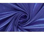 Бифлекс с напылением синий с эффектом голограммы