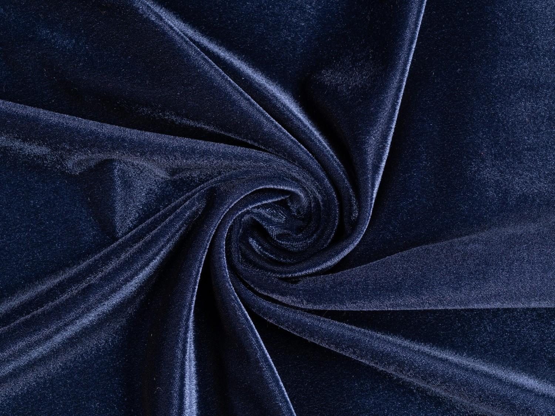 Бархат Panama Blu X