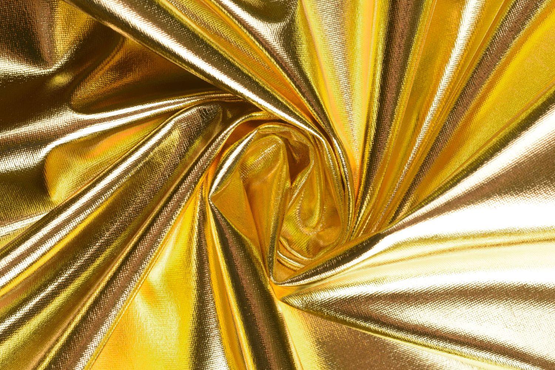 Бифлекс с напылением золото
