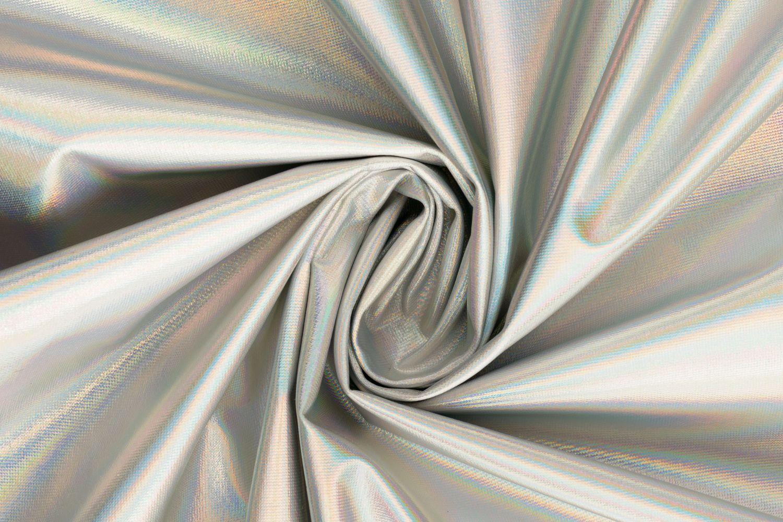 Бифлекс голография серебро